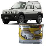 Capa Protetora Suzuki  Jimny Com Forro Total (M287) - Carrhel