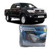 Capa Protetora Toyota Hilux Forrada Impermeável (XGG299) - Carrhel