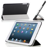 Capa Smart Case Ipad Mini Sensor Sleep Frontal + Traseira - Lucky