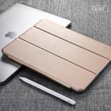 Capa Smart Case Ipad Pro 11 2018 100 Original Rock - DOURADA