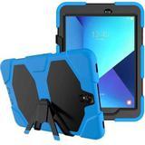 "Capa Survivor Anti-shock Para Tablet Samsung Galaxy Tab S3 9.7"" SM- T825 / T820 - Lka"