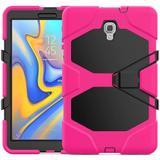 "Capa Survivor Militar Para Tablet Samsung Galaxy Tab A 10.5"" SM- T595 / T590 - Lka"