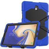 "Capa Survivor Militar Tablet Samsung Galaxy Tab S4 10.5"" SM- T835 / T830 - Lka"