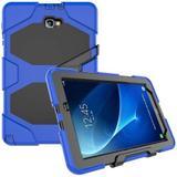 """Capa Survivor Para Tablet Samsung Galaxy Tab A 10.1"""" SM-P585 / P580 + Película de Vidro - Lka"""