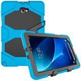 """Capa Survivor Resistente Para Tablet Samsung Galaxy Tab A 10.1"""" SM-P585 / P580 - Lka"""