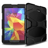 """Capa Survivor Resistente Para Tablet Samsung Galaxy Tab A 10.1"""" SM-T580 / T585 - Lka"""