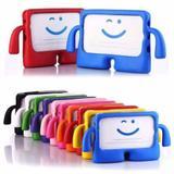 "Capa Tablet Ibuy Samsung Galaxy Tab 7"" T280 T285 Infantil Anti Impacto Fam"