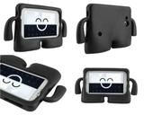 Capa Tablet Samsung Galaxy Tab 7.0 T280 T285 T110 Infantil Anti Impacto Com Alça - Fam