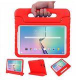 Capa Tablet Samsung Galaxy Tab E 9.6 T560 T561 T565 Anti Impacto Infantil Com Alça - Lucky