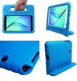 Capa Tablet Samsung Tab A 8 T350 P355 Anti Choque Alça Azul - Universal