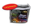 Capa VHIP Para cobrir Moto Impermeável s Forro Tam G