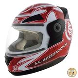 Capacete Liberty Evolution 3g Do Internacional Pro Tork