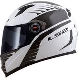 Capacete LS2 FF358 Air Fighter