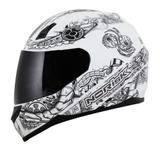 Capacete norisk android ff391