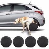Capas Rodas Pneu Anti Xixi Cachorro Impermeável Aro 14 e 15 - Vip capas