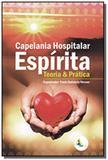 Capelania hospitalar espirita - Ame brasil
