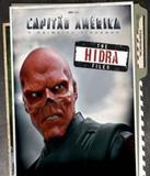 Capitao America - O Primeiro Vingador - Os Hidra Arquivos - Babel