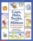Caps, hats, socks and mittens - a book about the four seasons - Scholastic