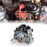 Carburador Chevette Marajo 1.6 Gasolina 1984 À 1987 - Mecar