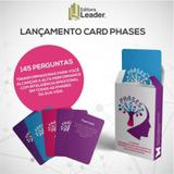 Card phases - Leader editora