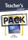 Career paths computer engineering - teachers pack with guide  cross-platform application - Express publishing