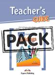 Career paths construction 1 buildings - teachers pack with guide  cross-platform application - Express publishing