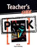 Career paths engineering - teachers pack with guide  digibook app - Express publishing