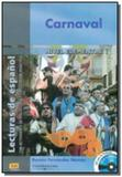 Carnaval elemental libro + cd - Pearson