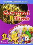 Carnival Time - Level 2 - Macmillan do brasil