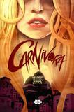 Carnívora - Avec editora