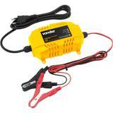 Carregador de bateria inteligente - CIB 070 - Vonder (110V)