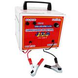 Carregador de Baterias Portátil 5A JTS
