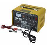 Carregador Portátil de Bateria 110V LCB10 Lynus