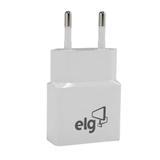 Carregador USB Universal ELG WC1A