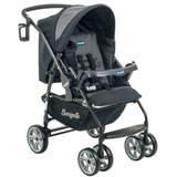 Carrinho de Bebê AT6K até 15kg IXCA2055PR09 Burigotto