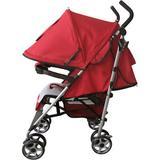 Carrinho de Bebê Burigotto Sunshine - Red