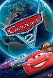 Carros 2 - Buena vista (disney)