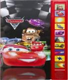 Carros 2 - Livro De Historias - Dcl