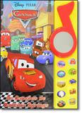 Carros: As Canções de Radiator Spings - Pi kids - publications international