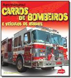 Carros de bombeiros : Supermáquinas