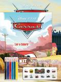 Carros Kit Gigante Disney - Culturama 230088