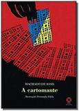 Cartomante, a                                   01 - Escala