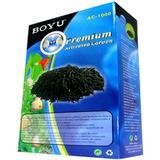 Carvão Ativado Peletizado Premium Boyu - 1000AC - 1kg