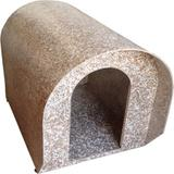 Casa de Cachorro Reciclada N.7 - Ecopetlar