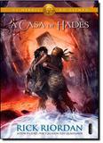 Casa de Hades, A - Vol.4 - Série Os Heróis do Olimpo - Intrinseca