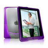 Case de Transporte Iskin Vu Roxo - iPad 2 - Tomee