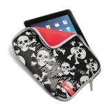 Case Leadership para iPad Caveira - 0759