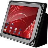 "Case universal p/ tablet 8"" preto b0183 multilaser"