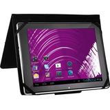 Case Universal Para Tablet 7 Multilaser - B0182 - Preto