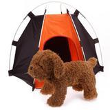 Casinha casa para Cachorro Gato barraca Camping - Magma